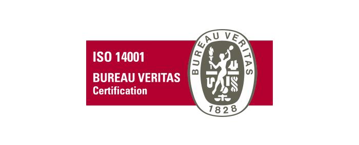 ISO認証機関/ISO審査機関 ビューローベリタス