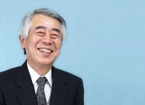 代表取締役 田中 卓夫